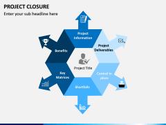 Project Closure PPT Slide 2