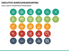 Executive Search (Headhunting) PPT Slide 34