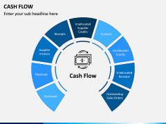 Cash Flow PPT Slide 2