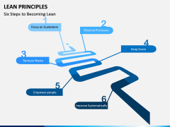 Lean Principles PPT slide 9