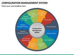 Configuration Management System PPT Slide 16