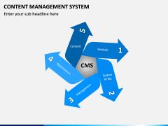 Content Management System (CMS) PPT Slide 11