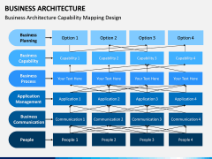 Business Architecture PPT Slide 9