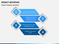 Project Initiation PPT Slide 6