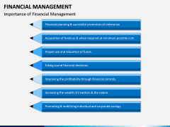 Financial Management PPT Slide 9