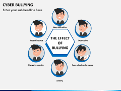 Cyber Bullying PPT slide 6