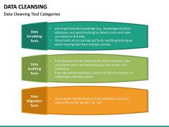 Data Cleansing PPT Slide 21