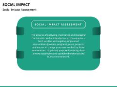 Social Impact PPT Slide 28