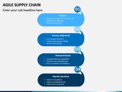 Agile Supply Chain PPT Slide 9