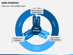 Data Strategy PPT Slide 12