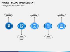 Project Scope Management PPT Slide 8