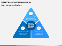 Liebig's Law of the Minimum PPT Slide 4