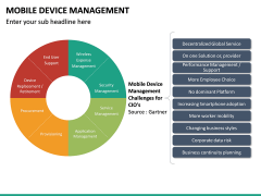 Mobile Device Management (MDM) PPT Slide 31
