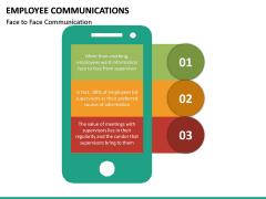 Employee Communications PPT Slide 18