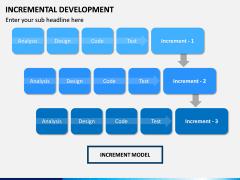 Incremental Development PPT Slide 8