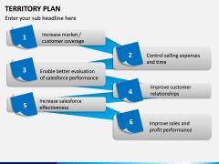 Territory Plan PPT Slide 11