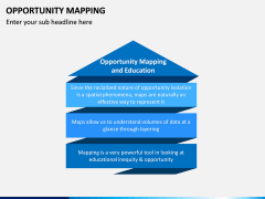Opportunities Mapping PPT Slide 8
