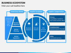 Business Ecosystem PPT Slide 20