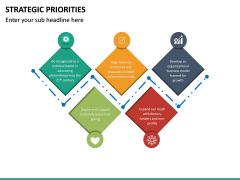 Strategic Priorities PPT Slide 19