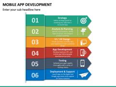 Mobile App Development PPT Slide 22