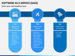 Software as a Service (SaaS) PPT Slide 13