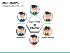 Cyber Bullying PPT slide 19