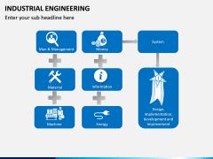 Industrial Engineering PPT Slide 9