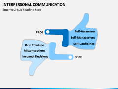 Interpersonal Communication PPT Slide 10
