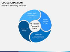 Operational Plan PPT Slide 6