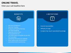Online Travel PPT Slide 11
