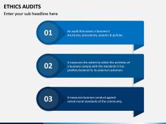 Ethics Audit PPT Slide 12