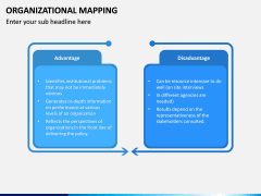 Organizational Mapping PPT Slide 8