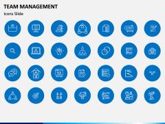 Team Management PPT Slide 13