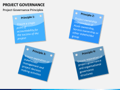 Project Governance PPT slide 4