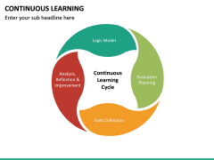 Continuous Learning PPT Slide 18
