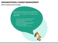 Organizational Change Management PPT Slide 16