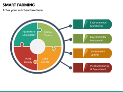 Smart Farming PPT Slide 21