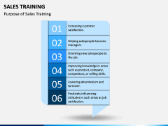 Sales Training PPT Slide 6