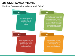Customer Advisory Board PPT Slide 19