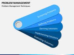 Problem Management PPT slide 7