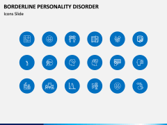 Borderline Personality Disorder (BPD) PPT Slide 14