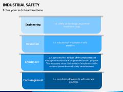 Industrial Safety PPT Slide 13