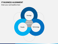 IT Business Alignment PPT Slide 10