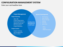 Configuration Management System PPT Slide 13