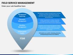 Field Service Management PPT Slide 2