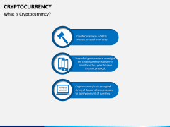 Cryptocurrency PPT Slide 2