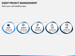 SQERT Project Management PPT Slide 2