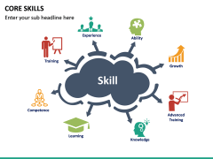 Core Skills PPT slide 16