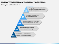 Employee Wellbeing PPT Slide 14
