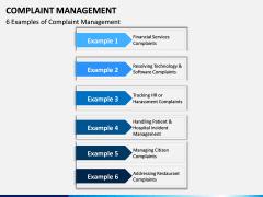Complaint Management PPT slide 11